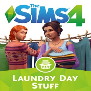 Buy The Sims 4 Laundry Day Stuff PS4 Compare Prices