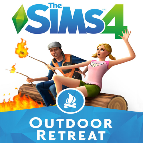 Buy The Sims 4 Outdoor Retreat CD Key Compare Prices