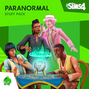 Buy The Sims 4 Paranormal Stuff Pack Xbox Series Compare Prices