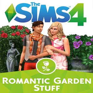 Buy The Sims 4 Romantic Garden Stuff Xbox One Compare Prices