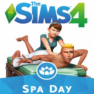 Buy The Sims 4 Spa Day CD Key Compare Prices