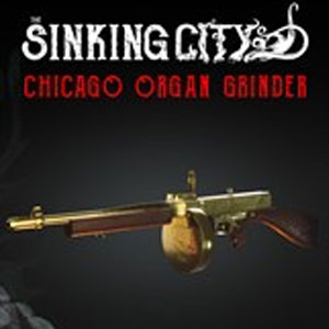 Buy The Sinking City Chicago Organ Grinder Xbox One Compare Prices