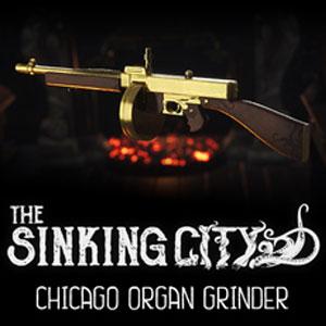 The Sinking City Chicago Organ Grinder