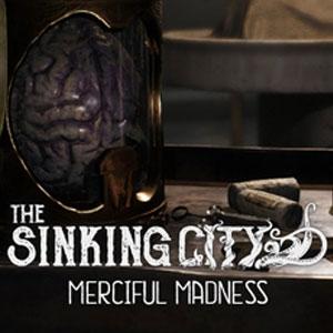 The Sinking City Merciful Madness