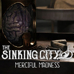 The Sinking City Merciful Madness