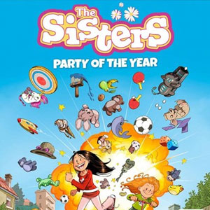 The Sisters Party of the Year