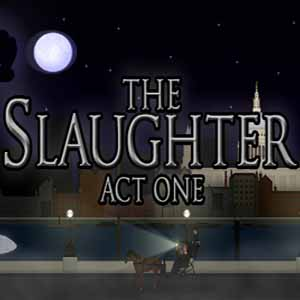 Buy The Slaughter Act One CD Key Compare Prices