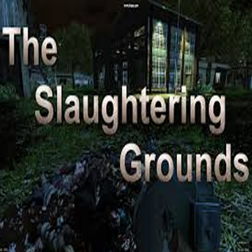 Buy The Slaughtering Grounds CD Key Compare Prices