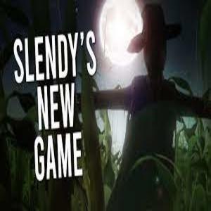 The Slender Man Prodigy Scarecrow