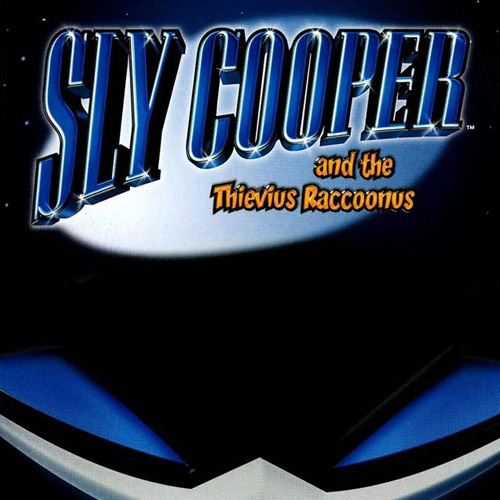 Buy The Sly Cooper PS3 Game Code Compare Prices