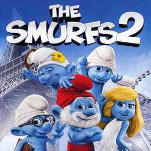 Buy The Smurfs 2 Xbox 360 Code Compare Prices