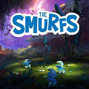 The Smurfs Mission Vileaf