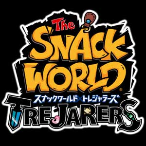 Buy The Snack World Trejarers Nintendo 3DS Download Code Compare Prices