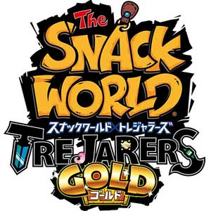 Buy The Snack World Trejarers Gold Nintendo Switch Compare Prices