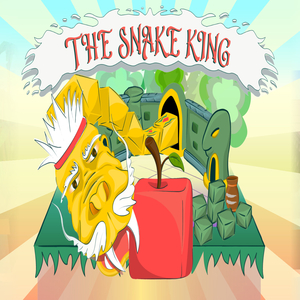 Buy The Snake King Nintendo Switch Compare Prices