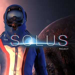 Buy The Solus Project Xbox One Compare Prices
