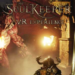 Buy The SoulKeeper VR CD Key Compare Prices