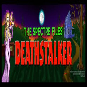 The Spectre Files Deathstalker