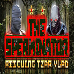 The Sperminator Rescuing Tzar Vlad