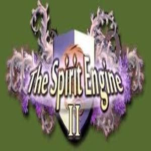 The Spirit Engine 2
