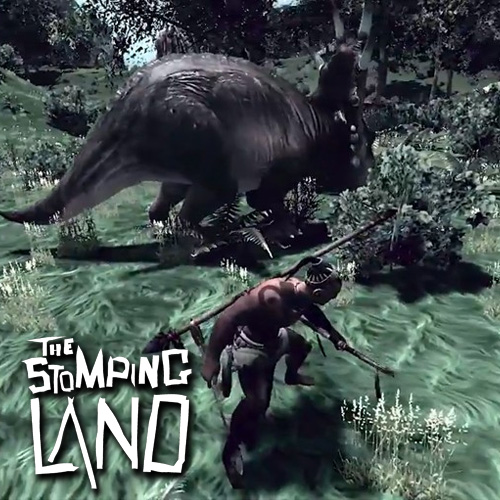 Buy The Stomping Land CD Key Compare Prices
