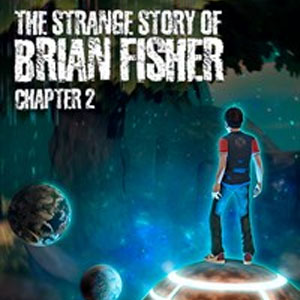 The Strange Story Of Brian Fisher Chapter 2