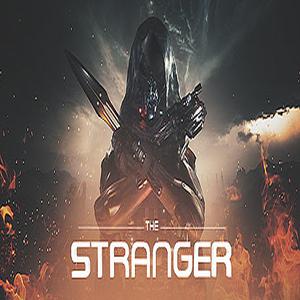The Stranger VR