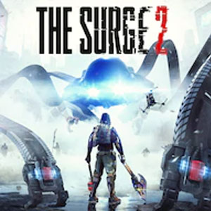Buy The Surge 2 PS5 Compare Prices