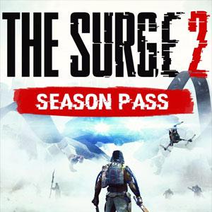 The Surge 2 Season Pass