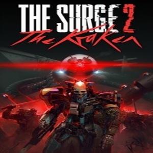 The Surge 2 The Kraken Expansion