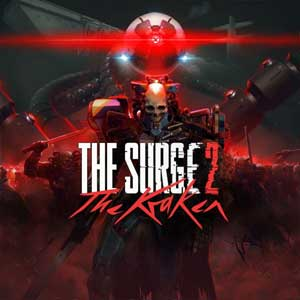 The Surge 2 The Kraken Expansion