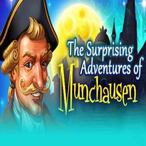 Buy The Surprising Adventures of Munchausen CD Key Compare Prices