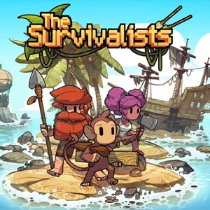 Buy The Survivalists Xbox One Compare Prices