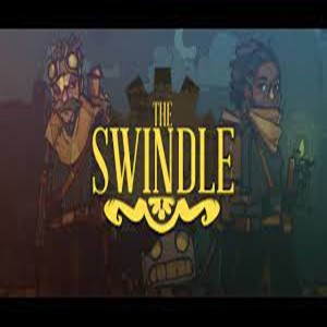 Buy The Swindle Xbox Series Compare Prices