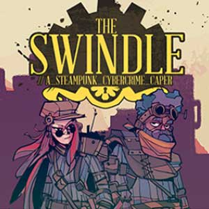 Buy The Swindle Nintendo Switch Compare Prices