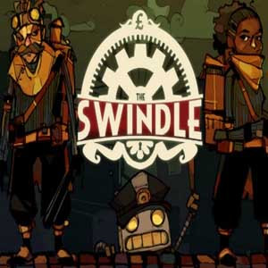 Buy The Swindle CD Key Compare Prices