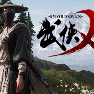Buy The Swordsmen X CD Key Compare Prices