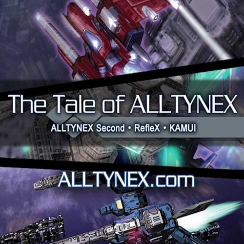 Buy The Tale of ALLTYNEX CD Key Compare Prices