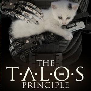 Buy The Talos Principle Xbox One Compare Prices