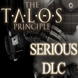 Buy The Talos Principle Serious CD Key Compare Prices