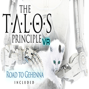 Buy The Talos Principle VR CD Key Compare Prices