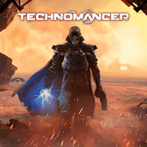 Buy The Technomancer PS5 Compare Prices