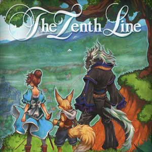 The Tenth Line