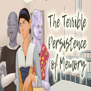 The Terrible Persistence of Memory