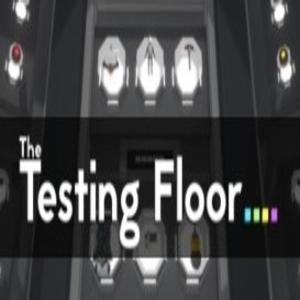 The Testing Floor