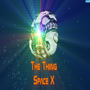 The Thing Space X