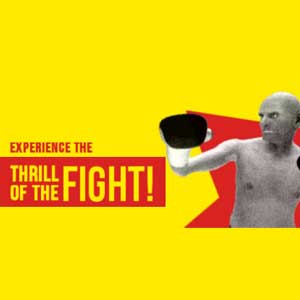 Buy The Thrill of the Fight CD Key Compare Prices