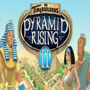 The Timebuilders Pyramid Rising 2