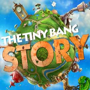 The Tiny Bang Story