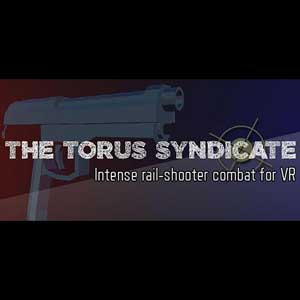 Buy The Torus Syndicate CD Key Compare Prices